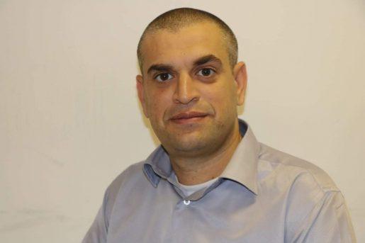 الدكتور مروان أبو غزالة