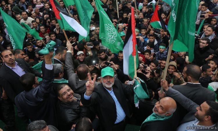 Photo of خبير إسرائيلي: جذور حماس عميقة وصراعنا معها مستمر