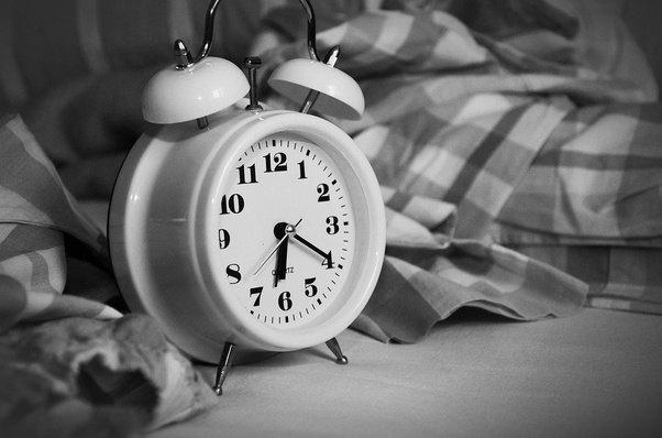 Photo of تعرف على عدد ساعات النوم التي تحتاجها حسب عمرك
