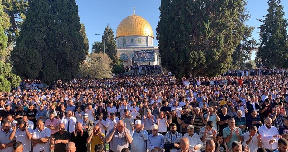 """""""القدس الدولية"""": المقدسيون انتصروا في معركة الوعي"""