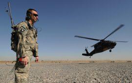 جهود أمريكية لزيادة عدد مقاتلي التحالف بسوريا لـ110 آلاف