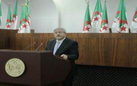 الجزائر: تسجيل صوتي منسوب لأويحيى يقر بالفساد والتزوير خلال حكم بوتفليقة