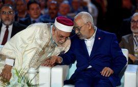 انتخابات الرئاسة بتونس.. هل وجدت النهضة ضالتها في مورو؟