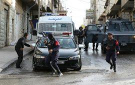 الأردن: رجل يقتل زوجته ويخفي جثتها في برميل غمره بالأسمنت