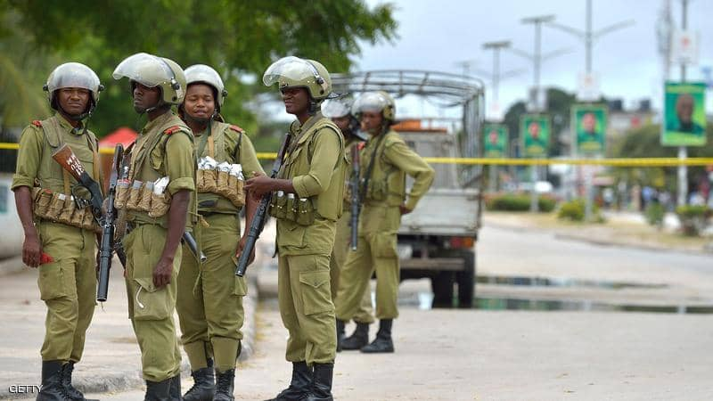 مقتل 60 شخصا بانفجار شاحنة وقود في تنزانيا