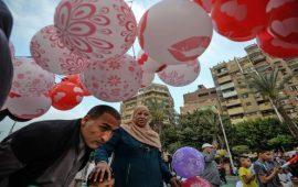 """""""عيد اللحمة"""" في مصر"""