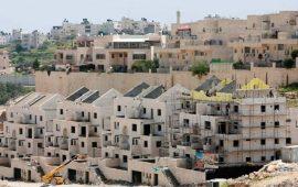 مخطط إسرائيلي لبناء 641 وحدة استيطانية بالقدس المحتلة