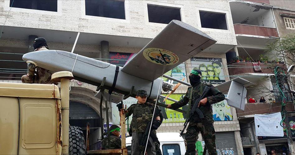 """""""يديعوت"""": طائرات صغيرة اخترقت حدود غزة"""