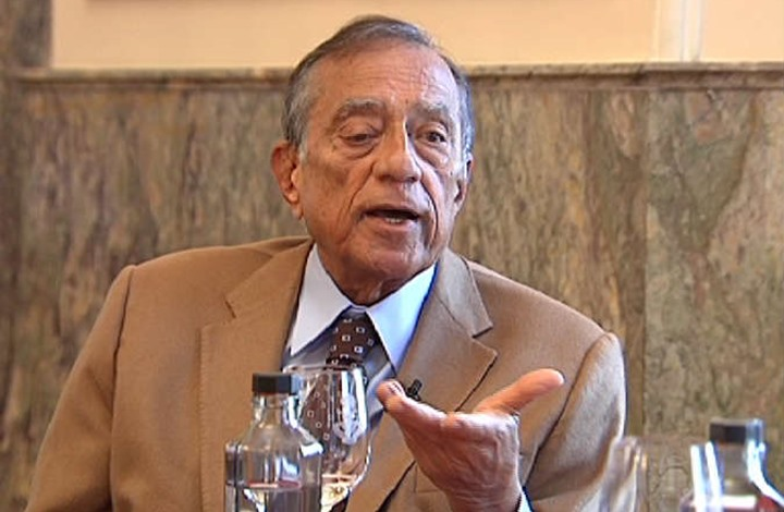 وفاة حسين سالم مهندس اتفاقيات الغاز بين مصر وإسرائيل