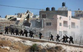 """تعديل """"الكواشين"""": استهداف إسرائيلي جديد لأراضي الضفة الغربية"""