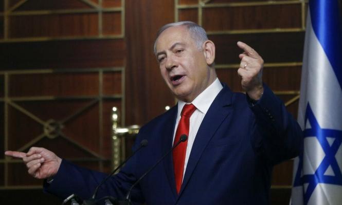 Photo of نتنياهو يحذر حزب الله من رد إسرائيلي على هجوم محتمل