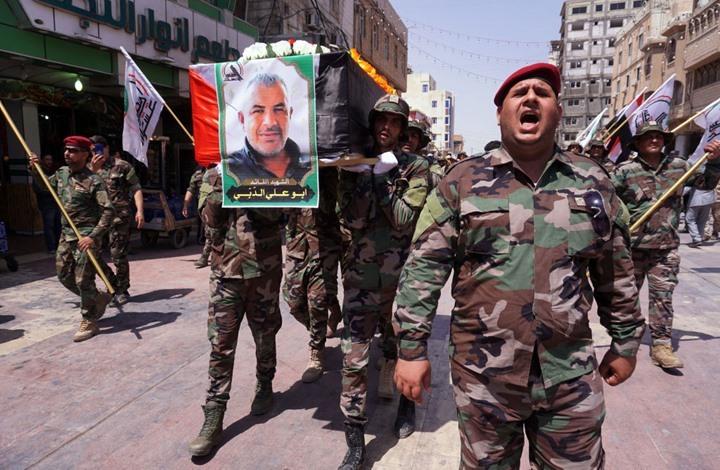 Photo of قناة عبرية: تقرير سري إسرائيلي يحذر من هجمات العراق