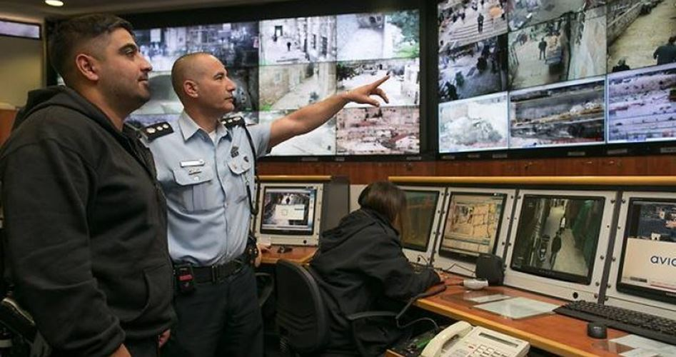Photo of الاحتلال ينصب كاميرات مراقبة في بيت جالا