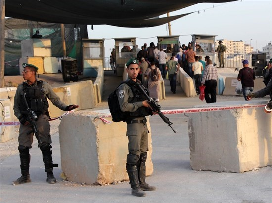 Photo of مسؤول أمني إسرائيلي: الهدوء في الضفة مضلل والجيش يبحث طرقا للانتصار في الحروب