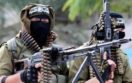 """المخابرات الاسرائيلية: اعتقال خلية من """"حماس"""" خططت لعملية تفجيرية بالقدس"""