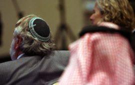 إسرائيل وأمريكا ستتعاونان مع دول الخليج بمشاريع مشتركة