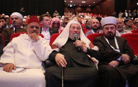 الاتحاد العالمي لعلماء المسلمين: موقف الشيخ الريسوني من زيارة الأقصى موقف شخصي لا يعبر عن رأي الاتحاد