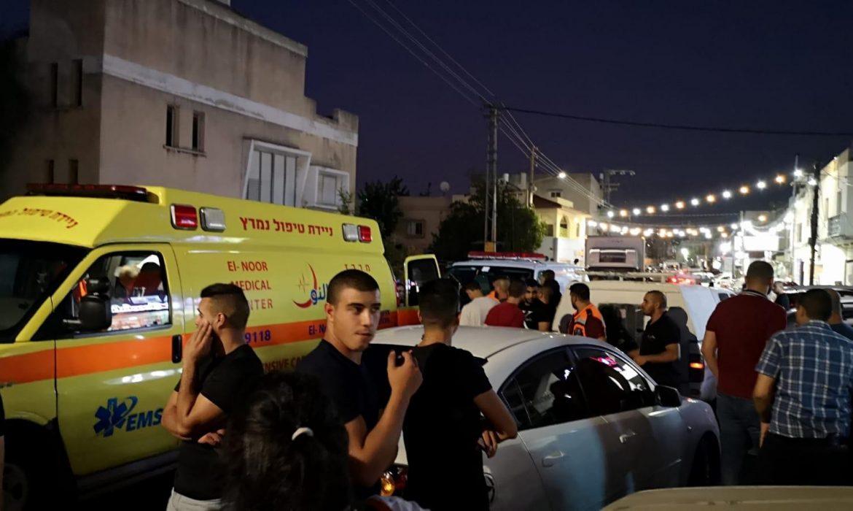 مصرع شخص في جريمة إطلاق نار في كفر قرع
