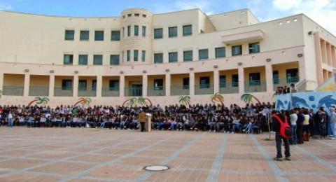 Photo of بيان: اللجنة القطرية لأولياء أمور الطلاب ترفض إلزام تعليم قانون القومية