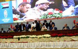 """السودان: اضطراب بصفوف """"الحرية والتغيير"""" بسبب تشكيل مجلس السيادة"""
