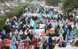 خيارات باكستان لإدارة الأزمة في كشمير