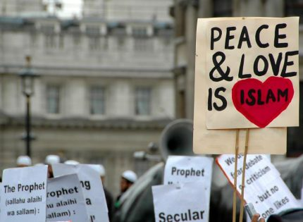 اللغة الإنجليزية الإسلامية.. دروب لقاء الدين باللغات العالمية