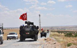 كاتب: تركيا أمام خيارات صعبة بعد محاصرة نقطة المراقبة الـ9