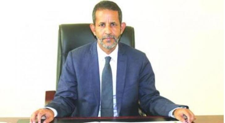 Photo of رئيس جديد للحكومة الموريتانية