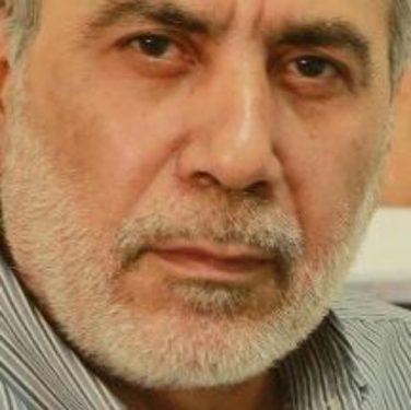 الإعلامي والأديب- الشاعر حامد اغباريّة