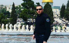 """القدس: الاحتلال عتقل حارسا ومصلين من """"باب الرحمة"""""""