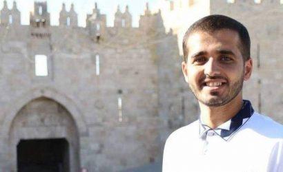 الإفراج عن الصحفي محمد عتيق بعد اعتقال 9 أيام
