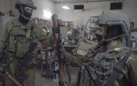 """صحفي إسرائيلي: هكذا يعمل """"مكتب الضفة الغربية"""" في قيادة حماس"""