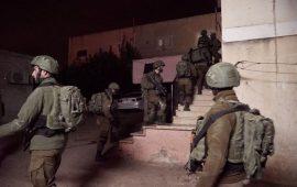 طالت 23 مواطناً.. حملة اعتقالات ومداهمات في الضفة ومزاعم بمصادرة ذخيرة