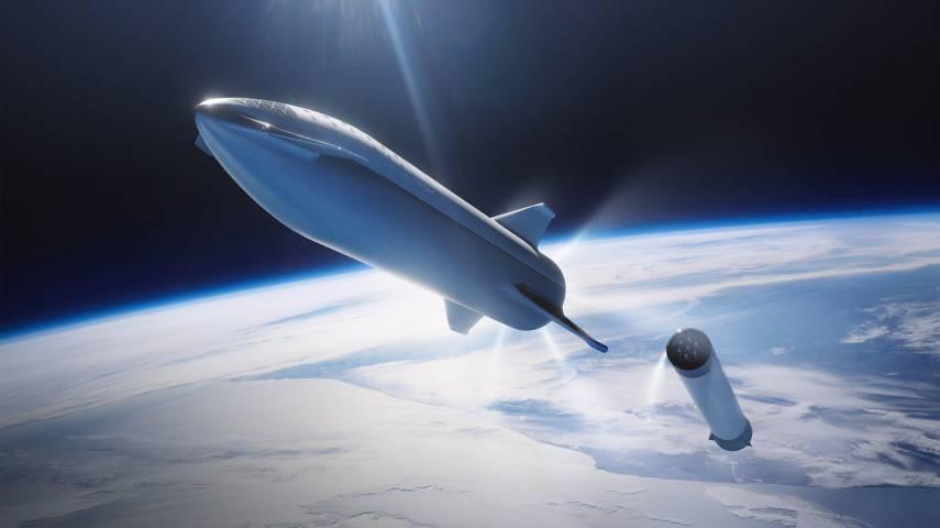 """""""ستارشيب"""" ستنطلق إلى المريخ من فلوريدا"""
