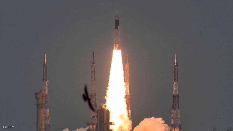 الهند تفقد الاتصال بمركبة شاندريان-2 التي أرسلتها للقمر