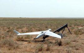 حماس تسقط طائرة إسرائيلية مسيّرة جنوب غزة