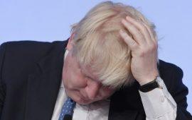 البرلمان البريطاني يرفض طلب جونسون لإجراء انتخابات مبكرة
