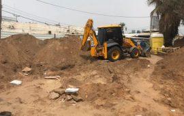 """المحكمة تنظر في التماس أهالي يافا ضد الانتهاكات الإسرائيلية في """"مقبرة الإسعاف"""""""