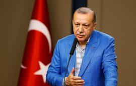أردوغان: لم يعد بإمكاننا استقبال موجة هجرة جديدة من سوريا