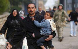 مقتل نحو 4000 فلسطيني في 8 سنوات بسوريا.. مئات تحت التعذيب