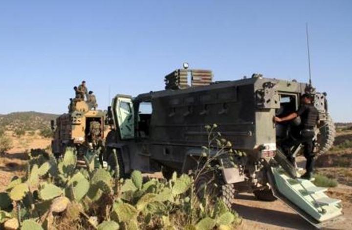 Photo of مقتل مسؤول أمني و 3 مسلحين في مواجهات غرب تونس