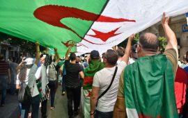 """هيومن رايتس ووتش تندد بـ """"تشديد الخناق"""" على الاحتجاجات في الجزائر"""