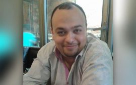 مؤيد الريماوي مبتكر فلسطيني يبحث عن دعم