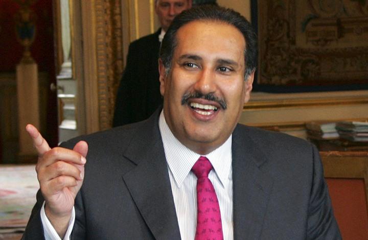 Photo of حمد بن جاسم: كنا دولة فقيرة قبل النفط.. والسعادة ليست بالمال