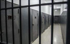 """مغادرة (31) من أهالي أسرى غزة لزيارة أبناءهم في سجن """"رامون"""""""