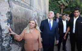 نتنياهو يتوعد: سأطبق السيادة على تجمعات المستوطنين بالخليل