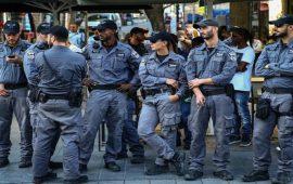 الآلاف من عناصر الشرطة والجيش لتأمين الانتخابات الإسرائيلية غداً