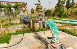الاحتلال يحرم الفلسطينيين من المياه لتهجيرهم قسريا