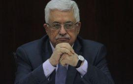 ارتفاع في نسبة الفلسطينيين المطالبين باستقالة محمود عباس