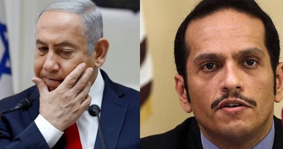 Photo of الإذاعة العبرية: قطر رفضت عقد لقاء بين وزير خارجيتها ونتنياهو
